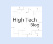 logo hightech blog
